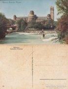 Német   München  0025        1920  RK