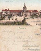 Német   München  0026        1920  RK