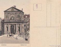 Hollandia   Rotterdam 002    1920   RK