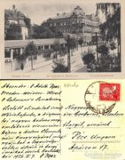 Német   Weißer Hirsch        1926  RK
