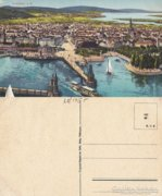 Német   Konstanz 002       1920  RK