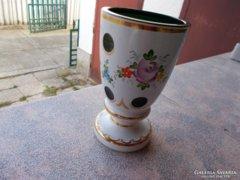 Vintage pohar
