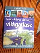 Nagy képes földrajzi világatlasz