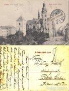 Szlovákia  Kassa  006 1912    RK
