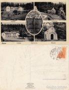 Szlovákia  Kassa  008 1939    RK