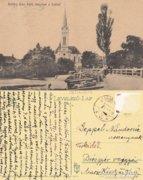 Szlovákia  Ruttka  001   1918    RK