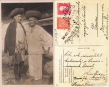 Szlovákia  emberek     1932    RK