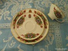 Magyar koronás porcelán