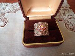 Bizsu gyűrű