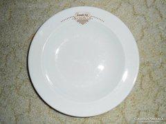 Alföldi Porcelán éttermi tányér - Krumplis Fáni