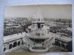 Budapest Halászbástya-részlet