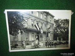 Régi Birodalmi fénykép,képeslap.