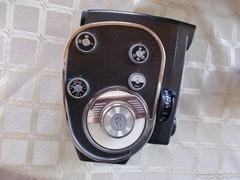 Régi kamera