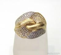 Női arany gyűrű (K-Au56921)