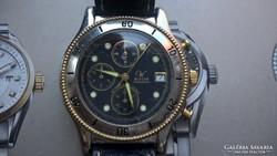 Szép Wibeba chronograph (FQ3)