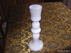 Hutaüveg-Váza