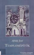 Alföldy Jenő: Templomépítők 300 Ft
