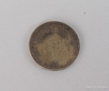 1929, Madonnás ezüst 2 Pengő
