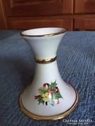 Gyertyatartó, APULUM porcelán (29)
