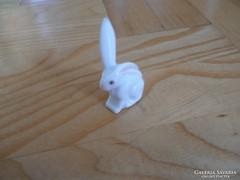 Herendi kajla fülű nyuszi, Herendi porcelán nyuszi