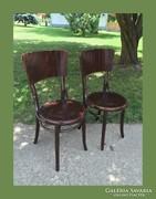 2db thonet szék