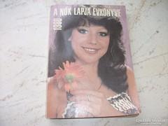 Nők Lapja Évkönyve 1980 eladó!