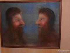 Két rabbi