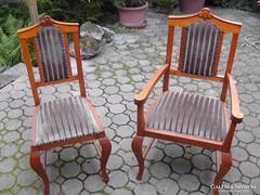 Polgári székek