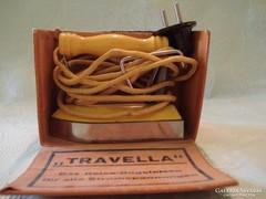 Utazó vasaló dobozában