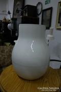Hatalmas porcelán padlóváza (KPM)