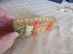 Mini bar dobozos Cola