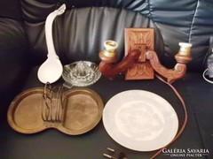 Art Deco konyhai eszközök. Németországból.