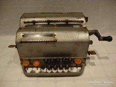 Antik számológép