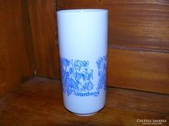 Retro Wartburg váza