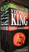 Stephen King - HALÁLSORON I - VI.