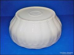 Nagy Gránit porcelán tál
