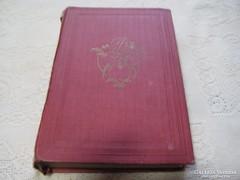 Falu Tamás :  Jánoska  című  regénye , 1929.