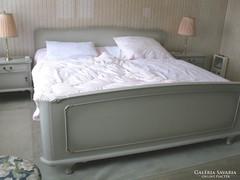 Chippendale hálószoba  jó állapotban eladó