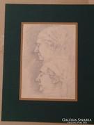 Női portrék