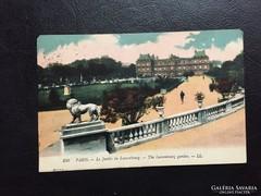 1910. Párizs, Paris