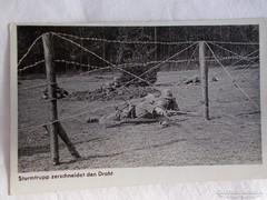 WW2,Wehrmacht- Bildserie 447., 1939.