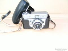 Ilford Sportsman C Instant 126 fényképezőgép