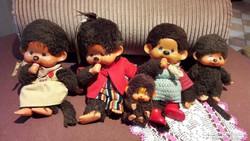Moncsicsi  család