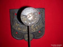 Harfel gong (hárfa gong)