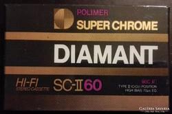 Bontatlan Diamant CrO2.