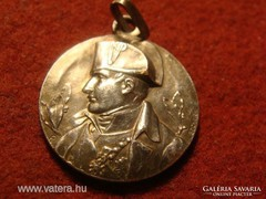Napóleon Medal- Edmond Henri Becker