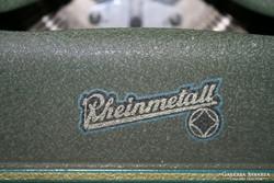 Rheinmetall írógép