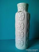 BAY kerámia váza 25,5 cm
