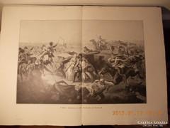 1880-as évek fametszet