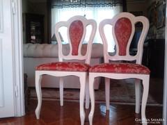 Étkező szék két darab